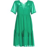 Textil Ženy Krátké šaty See U Soon GARAGACE Zelená
