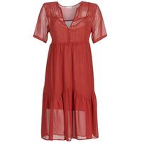 Textil Ženy Krátké šaty See U Soon GARAGACE Červená