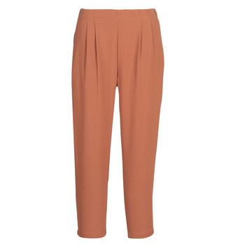 Textil Ženy Turecké kalhoty / Harémky See U Soon GARAGACI Okrová