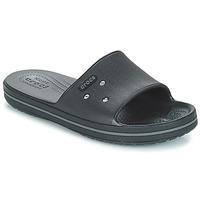 Boty pantofle Crocs CROCBAND III SLIDE Tmavě modrá