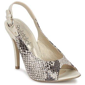 Sandály StylistClick RUTH