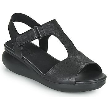 Boty Ženy Sandály Camper BALLOON SALOME Černá