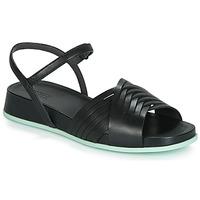 Boty Ženy Sandály Camper ATONIK Černá