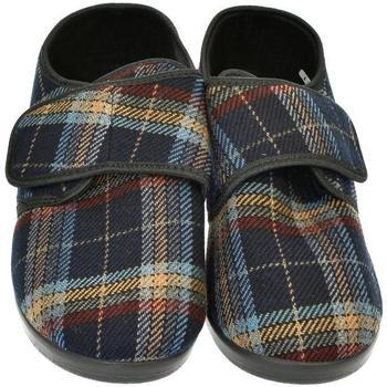 Boty Muži Papuče Mjartan Pánske papuče  ROMAN mix