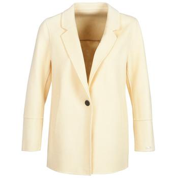 Textil Ženy Saka / Blejzry Oakwood OSLO Žlutá / Světlá