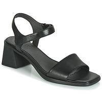 Boty Ženy Sandály Camper KAROLINA Černá