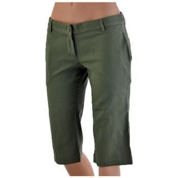 Textil Ženy Kraťasy / Bermudy Fila