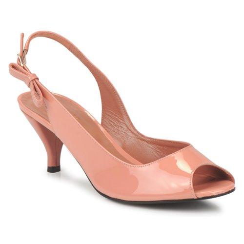 Boty Ženy Sandály Robert Clergerie OROC Růžová