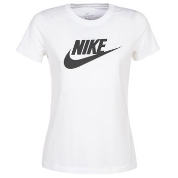 Textil Ženy Trička s krátkým rukávem Nike NIKE SPORTSWEAR Bílá