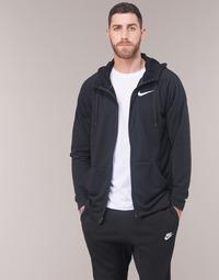 Textil Muži Mikiny Nike MEN'S NIKE DRY TRAINING HOODIE Černá