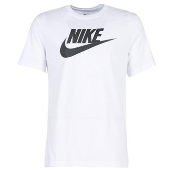 Textil Muži Trička s krátkým rukávem Nike NIKE SPORTSWEAR Bílá
