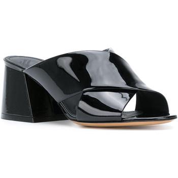Boty Ženy Sandály Maison Margiela S58WP0118 SY0447 nero