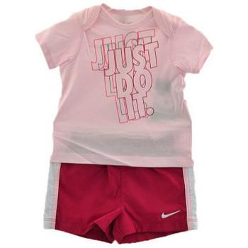 Textil Chlapecké Set Nike
