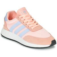 Boty Ženy Nízké tenisky adidas Originals I-5923 W Růžová