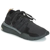Boty Muži Nízké tenisky adidas Originals EQT SUPPORT MID ADV Černá