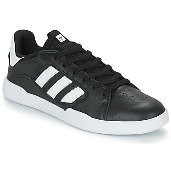 Boty Muži Nízké tenisky adidas Originals VRX LOW Černá