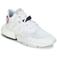Boty Muži Nízké tenisky adidas Originals P.O.D Bílá