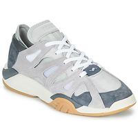 Boty Muži Nízké tenisky adidas Originals DIMENSION LO Šedá / Modrá
