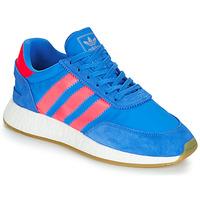 Boty Muži Nízké tenisky adidas Originals I-5923 Modrá / Červená