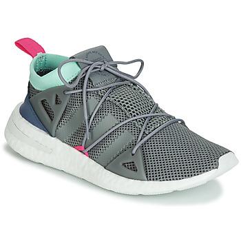 Boty Ženy Nízké tenisky adidas Originals ARKYN W Bílá / Modrá