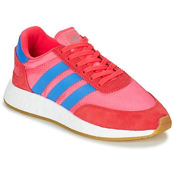 Boty Ženy Nízké tenisky adidas Originals I-5923 W Červená / Modrá