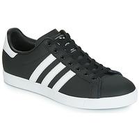 Boty Nízké tenisky adidas Originals COAST STAR Černá / Bílá