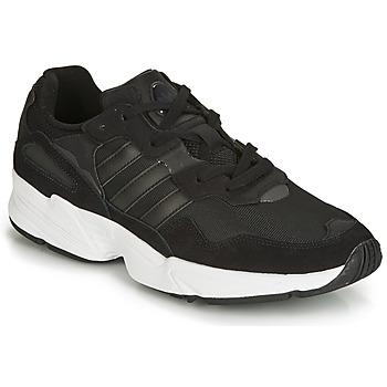 Boty Nízké tenisky adidas Originals FALCON Černá