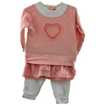 Textil Dívčí Overaly / Kalhoty s laclem Chicco