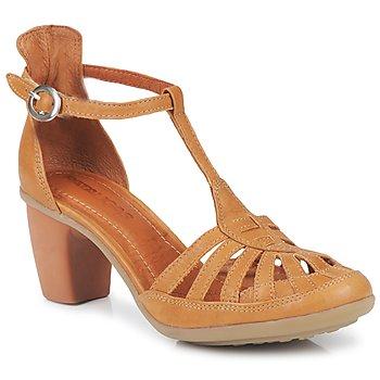 Boty Ženy Sandály Pataugas FARREL Kůže