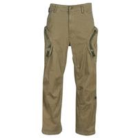 Textil Muži Cargo trousers  G-Star Raw ROVIC 3D AIRFORCE RELAXED Béžová