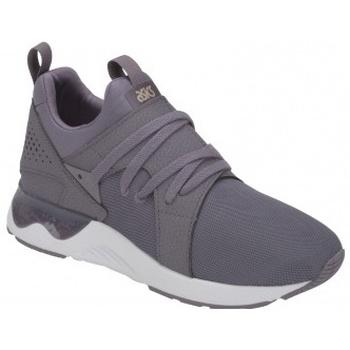 Boty Děti Multifunkční sportovní obuv Asics Gel-Lyte V Sanze GS šedá