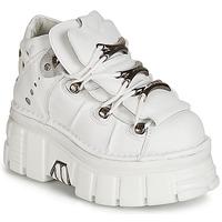 Boty Ženy Kotníkové boty New Rock ROCKY Bílá
