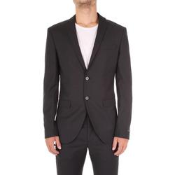Textil Muži Saka / Blejzry Premium By Jack&jones 12141107 Černá