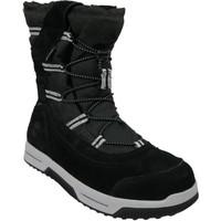 Boty Děti Zimní boty Timberland Snow Stomper Pull On WP Jr noir