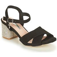 Boty Ženy Sandály Xti 32063 Černá
