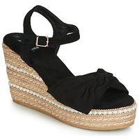 Boty Ženy Sandály Xti 49073 Černá