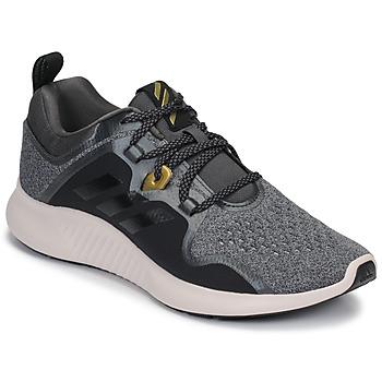 Boty Ženy Běžecké / Krosové boty adidas Performance EDGEBOUNCE W Černá / Zlatá