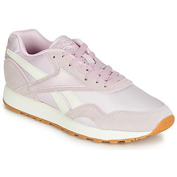 Boty Ženy Nízké tenisky Reebok Classic RAPIDE Růžová