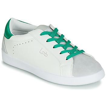 Boty Ženy Nízké tenisky LPB Shoes ABIGAELE Bílá