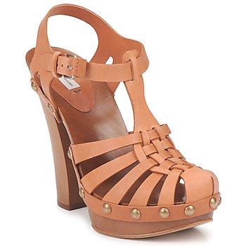 Boty Ženy Sandály Marc Jacobs MJ18051 Béžová