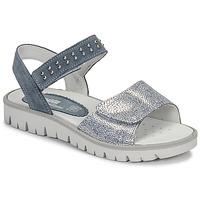 Boty Dívčí Sandály Primigi 3391011 Modrá