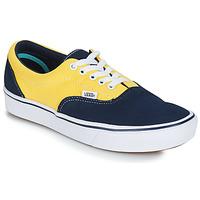 Boty Muži Nízké tenisky Vans COMFYCUSH ERA Modrá / Žlutá