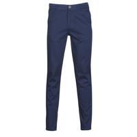 Textil Muži Mrkváče Jack & Jones JJIMARCO Tmavě modrá