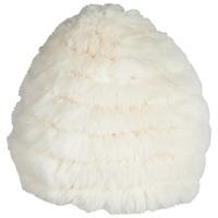 Textilní doplňky Ženy Čepice André ARCTIQUE Krémově bílá