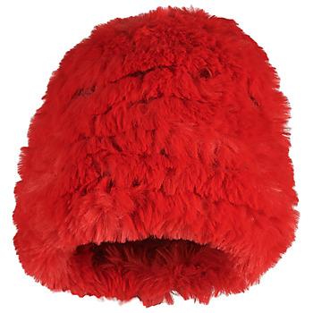 Textilní doplňky Ženy Čepice André ARCTIQUE Červená