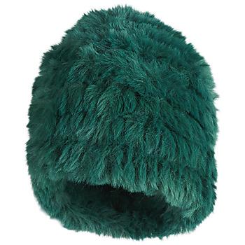 Textilní doplňky Ženy Čepice André ARCTIQUE Zelená