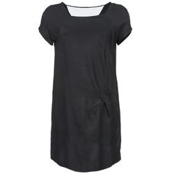 Textil Ženy Krátké šaty One Step REVA Černá
