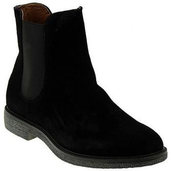 Boty Muži Kotníkové boty Docksteps