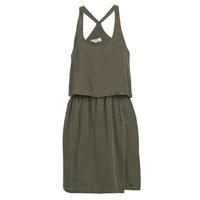 Textil Ženy Krátké šaty Kaporal FIXE Khaki