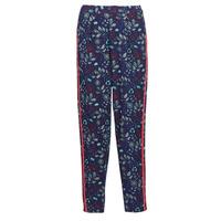 Textil Ženy Turecké kalhoty / Harémky Kaporal BABY Tmavě modrá